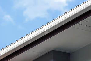 Quality Gutter Installation Services by Corpus Christi Roofing Pros