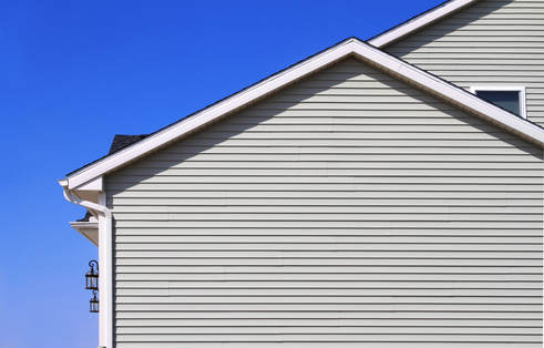 Premier Services Performed by Corpus Christi Roofing Pros on Residential Siding